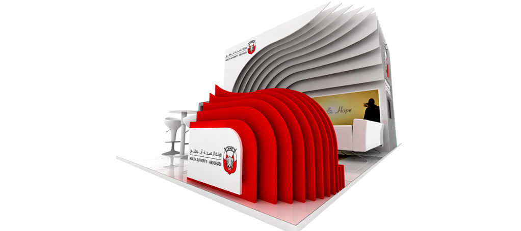 Exhibition Stand Builders In Sharjah : Emirates exhibition services